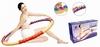 Обруч массажный Passion Health Hoop (2,8 кг) - фото 1