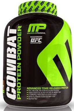Протеин MusclePharm Combat (907 г)