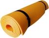 Коврик туристический (каремат) Mountain Outdoor оранжевый 8 мм - фото 1