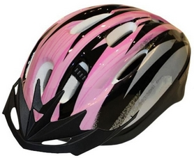 Велошлем шоссейный ZLT MV10 розовый