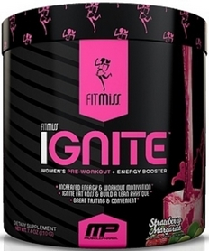 Энергетик FitMiss Ignite (210 г)