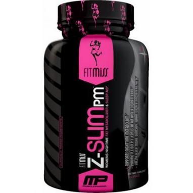 Спецпрепарат (послетренировочный комплекс) FitMiss Z-Slim PM (60 капсул)