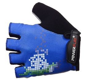 Перчатки велосипедные PowerPlay 002 D