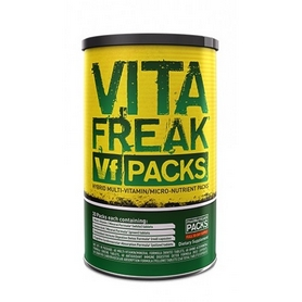 Комплекс витаминов и минералов PharmaFreak  Vita Freaks Packs (240 капсул)