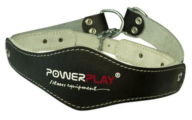 Упряжь для тренировки мышц шеи PowerPlay 5185