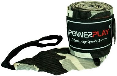 Бинты боксерские PowerPlay 7074 (3 м)