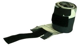 Фото 2 к товару Бинты боксерские PowerPlay 7074 (3 м)