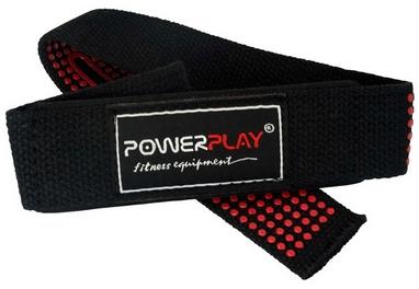 Лямки для тяги PowerPlay 7064