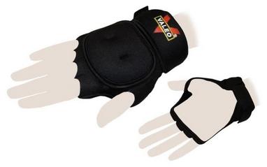Перчатки-утяжелители Valeo TA-4420-800 800 г