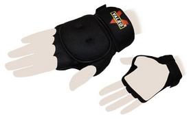 Перчатки-утяжелители Valeo TA-4420-800, 2 шт по 400 г