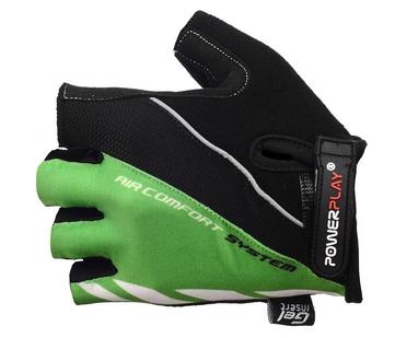 Перчатки велосипедные PowerPlay 5024 B