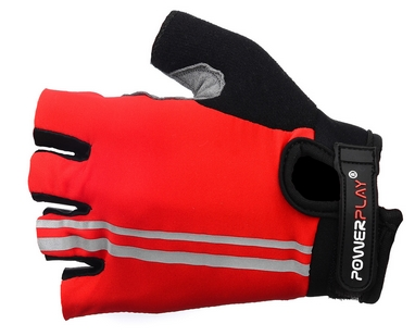Перчатки велосипедные PowerPlay 5031 B