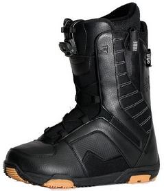 Фото 1 к товару Распродажа*! Ботинки для сноуборда Nidecker TRANSIT EZ Lace'11 - 39