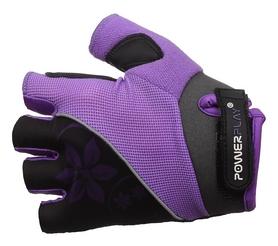 Перчатки велосипедные PowerPlay 5281 D женские