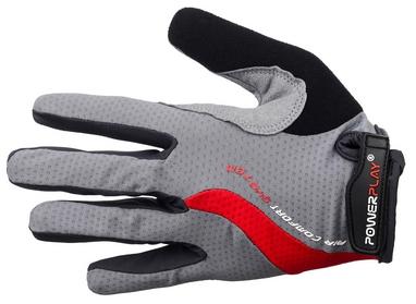 Перчатки велосипедные PowerPlay Mens 6554 B