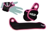 Утяжелители-манжеты ZLT TA-4369-2LB 2 шт по 0,45 кг pink - фото 1
