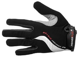 Перчатки велосипедные PowerPlay Mens 6554 C