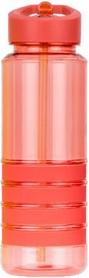 Фото 1 к товару Бутылка спортивная PowerPlay SBP-1 750 мл розовая