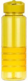 Бутылка спортивная PowerPlay SBP-1 750 мл желтая