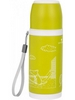 Термос туристический PowerPlay STT-3 350 мл зеленый - фото 1