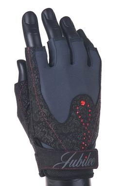 Перчатки спортивные Mad Max Jubilee Swarovski