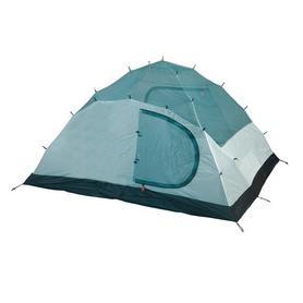 Фото 2 к товару Палатка трехместная Husky Extreme Felen 2-3 зеленая