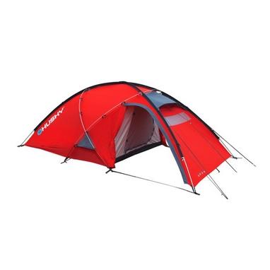 Палатка трехместная Husky Extreme Felen 2-3 красная