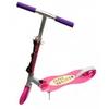 Самокат двухколесный Scooter Boomer розовый - фото 1