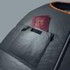 Мешок спальный (спальник) Husky Montello правый - фото 7