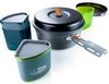 Набор посуды GSI Outdoors Pinnacle Backpacker - фото 1