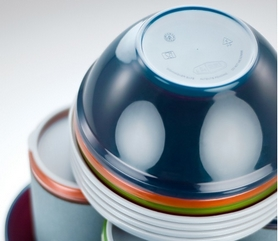 Фото 3 к товару Набор посуды GSI Outdoors Infinity 4 Person Deluxe Tableset