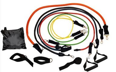 Набор эспандеров для фитнеса FI-2251