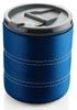 Кружка GSI Outdoors Infinity Bacpacker Mug 500 мл синяя - фото 1