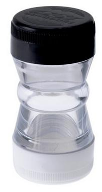 Емкость для специй GSI Outdoors Salt + Peper Shaker