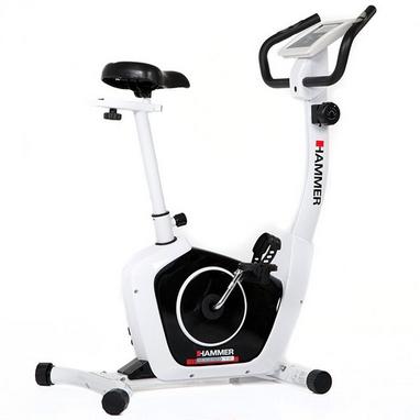 Велотренажер магнитный Hammer Cardio T2