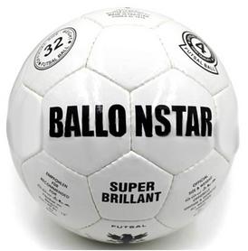 Мяч футзальный Ballonstar 4