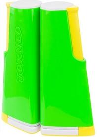 Фото 2 к товару Сетка для настольного тенниса с креплением Torneo зеленая