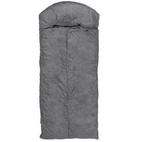 Мешок спальный (спальник) Mountain Outdoor серый широкий