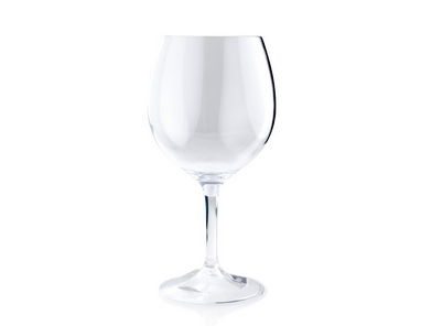 Бокал GSI Outdoors Nesting Red Wine Glass 445 мл