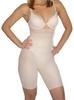 Шорты утягивающие (корректирующие) Control Bodysuit Slimming shorts ST-9162A-S телесные - фото 1