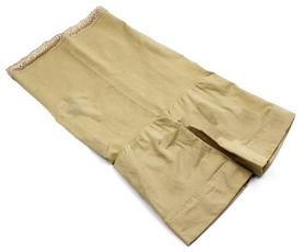 Фото 2 к товару Шорты утягивающие (корректирующие) Control Bodysuit Slimming shorts ST-9162A-S телесные