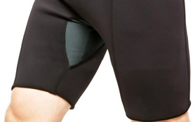 Фото 4 к товару Костюм для похудения (весогонка) Kutting Weight Sauna Suit FI-4819