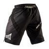 Шорты Peresvit Immortal Fightshorts Black Rain - фото 2