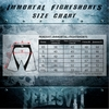 Шорты Peresvit Immortal Fightshorts Black Rain - фото 3