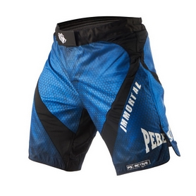 Шорты Peresvit Immortal Fightshorts Dark Marine