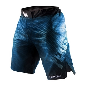 Шорты Peresvit Legend Fightshorts Dark Marine