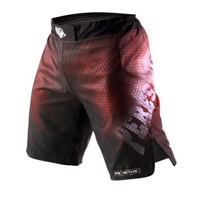 Шорты Peresvit Legend Fightshorts Sunset