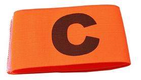 Повязка капитанская Select Captain`s Band оранжевая