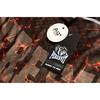 Рашгард Peresvit Immortal Silver Force Rashguard Short Sleeve Lava - фото 4