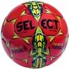 Мяч футзальный Select Futsal Samba красный - фото 1